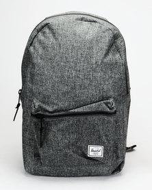 Herschel Settlement Backpack Raven