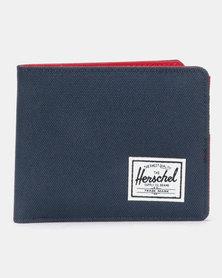 Herschel Roy Wallet Blue