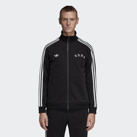 NEIGHBORHOOD Track Jacket   adidas
