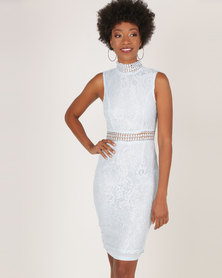 fd30a5bb63 Shop Lace Dresses | South Africa | Zando
