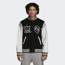 UA&SONS Varsity Jacket