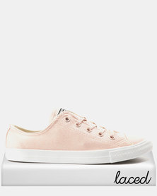 Converse Chuck Taylor All Star Dainty Storm Pink White