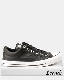 Converse Chuck Taylor All Star High Street - Ox - Black