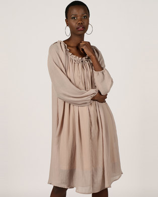 Nucleus Truly Dress Stone