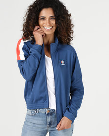 Reebok ES Track Jacket Blue