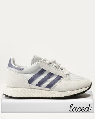8b95ebdd1 adidas Forest Grove Womens Sneakers CRYWHT CLOWHI CBLACK. Quick View. adidas  Originals