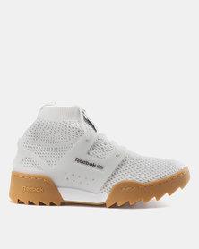 Reebok Workout Advance ULT Sneakers White/Black/Gum