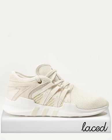 best website ae750 2910c adidas EQT Racing ADV W Sneakers White