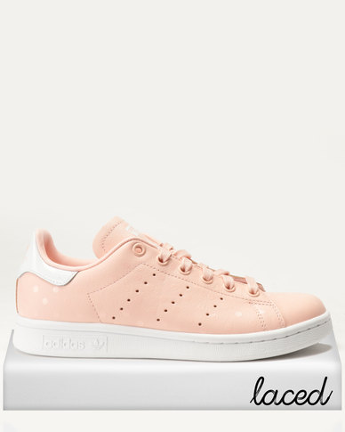 adidas Stan Smith W Sneakers Hazcor/White