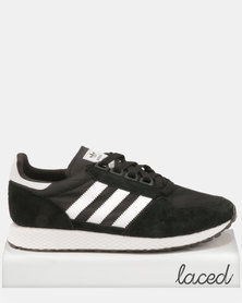 adidas Forest Grove Sneakers Black/White