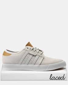 adidas Seeley Sneakers Neutrals