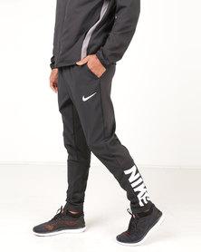 Nike Performance Mens Nike Dry Pants TPR PX 2.0 Grey