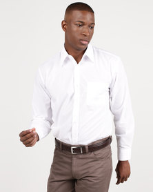 Utopia Basic Lounge Shirt White