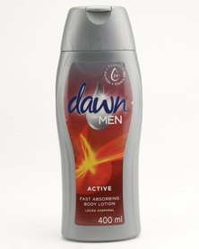 Dawn Lotion Active 400ml
