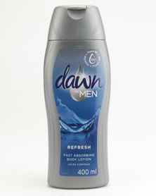 DAWN Lotion Refresh 400ml