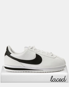 Nike Cortez Basic SL Sneakers White/Black