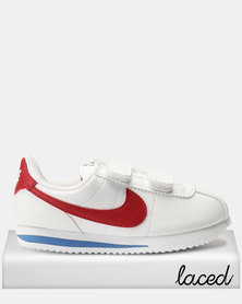 Nike Cortez Basic SL (PSV) Sneakers White