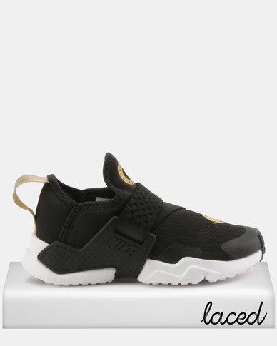 7dfd854b9 Nike Huarache Extreme Sneakers Black