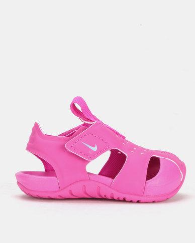 Magentaroyal Sandal Nike Sunray Protect Hyper 2 Pulse c5AqS4RjL3