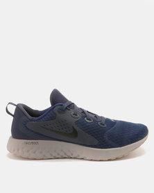 Nike Performance Legend React Grey/Blue