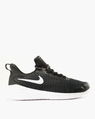 7ba08c1919fb Nike Performance Nike Renew Rival Black White