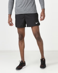Nike Performance Men's Challenger Shorts BF 5IN Black