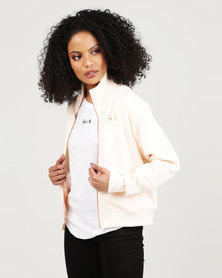 Nike Women's NSW Air N98 Jacket Guava Ice/Rose Gold
