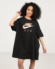 Nike Sportswear Air Dress Black