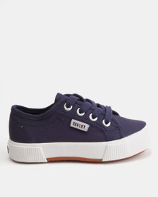 Soviet Kids Ayanda Sneakers Navy