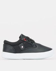 Soviet Kids Omaha Sneakers Black