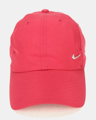 b1748c48 czech nike baseball snapback hat for women 3aad2 bf93b; promo code for u nk h86  cap nk metal swoosh b5879 df978