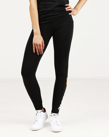 Nike W NSW Leggings High Waisted JDI Black
