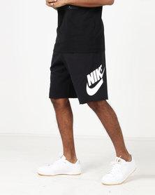 Nike M NSW Shorts FT GX 1 Black