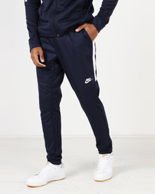 Nike M NSW Pants PK Tribute Blue