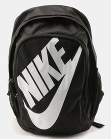 Nike NK Hayward Futura Backpack Solid Black