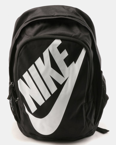 Nike NK Hayward Futura Backpack Solid Black
