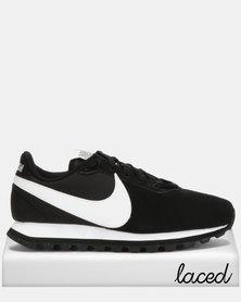 24fa0b6a142 Nike Womens Pre-Love O.X Sneakers Black White