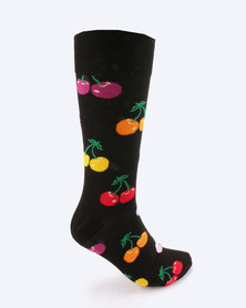 Happy Socks Cherry Socks Multi