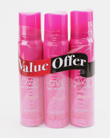 90 ml  Love Her Madly Origina Perfumed Body Spray 3 for 2 Pack l 90 ml