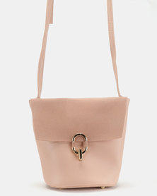 Utopia Crossbody Bag Pink