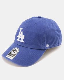 47 Brand Los Angels Cap Blue