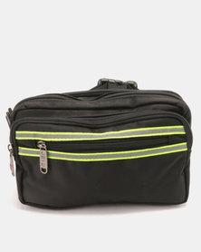 Blackchilli Sporty Moonbag Green