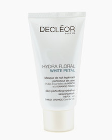 Decléor Hydrafloral White Petal Sleeping Mask 50ml