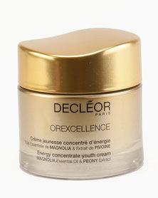 Decléor Orexcellence Jeunesse Day Cream 50ml
