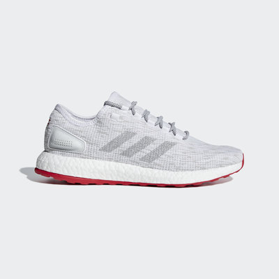 2bc556b6b Pureboost DPR LTD Shoes. R 1799. ftwr white   grey two ...