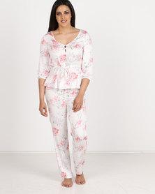 Women'secret Feminine Pyjamas Multi