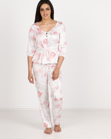 1a07973d4b Women secret Feminine Pyjamas Multi
