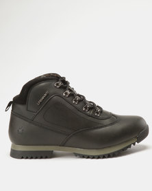 Urbanart Crocco 2 CRA Boots Black