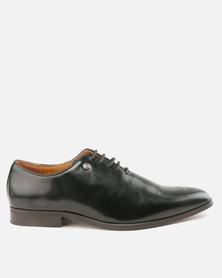 Mazerata Grazie 55 Lea Shoes Black