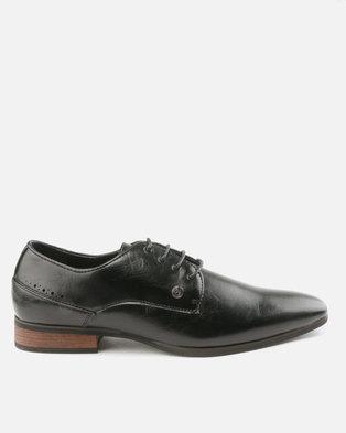 Mazerata Magio 28 Lea Shoes Black 9dd602466d1